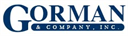 Gorman and Company Inc