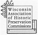 Wisconsin Association of Historic Preservation Commissions