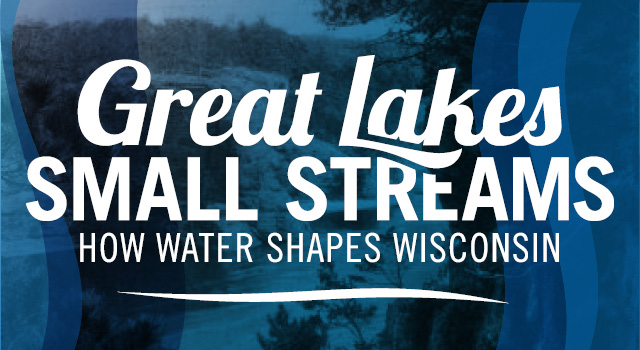 Great Lakes Small Streams Banner
