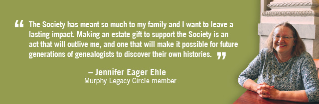 Support the Wisconsin Historical Society Through Planned Giving