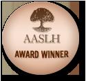 AASLH award winner.