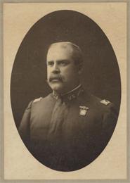 William Arthur Jones, 1898. WHI 30884.