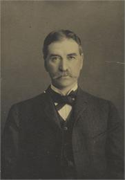 William Arthur Jones. WHI 30865.