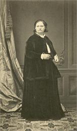 Mathilde Franziska Anneke, WHI 3701.