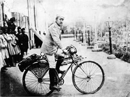 Photo of Frank G. Lenz