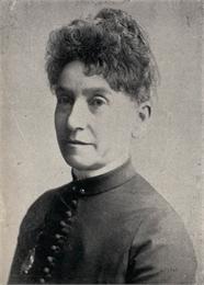 Portrait of Juliet Severence, 1893