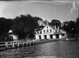 Bernard's Boat House
