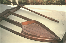 Restoration detail