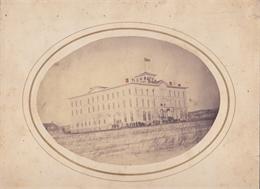 Swift Hospital, undated.