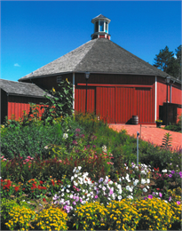 Clausing Barn Cafe
