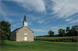 Jenkynsville Primitive Methodist Church