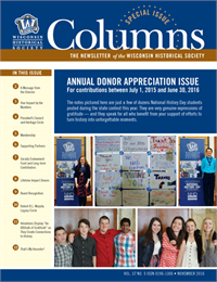 Columns Special Issue 2016