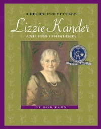 A recipe for success: lizzie kander and her cookbook