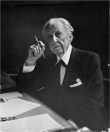 Frank Lloyd Wright. WHI 26559.