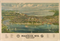 Bird's-Eye View of Madison, 1908. Madison, Wisconsin. WHI 3160.