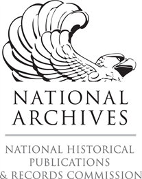 The NHPRC logo.
