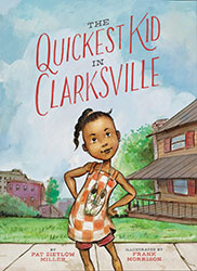 kids, books, local author, Black History Month