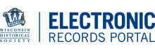 WHS Electronic Records Portal logo