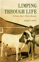 Cover of Jerry Apps Limping Through Life