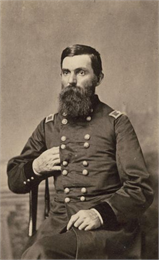 Brigadier General Joseph Bailey, WHI 31815.