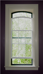 Restored window