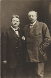 Berger and Seidel