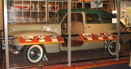Nash Ambassador Automobile