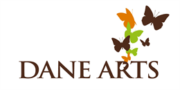 dane arts logo