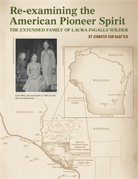 Re-examining the American Pioneer Spirit